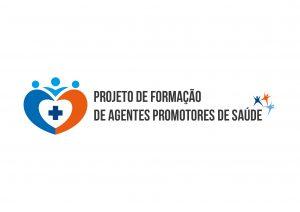 LOGO PROJETO DE FORMAÇÃO DE AGENTES PROMOTORES DE SAÚDE
