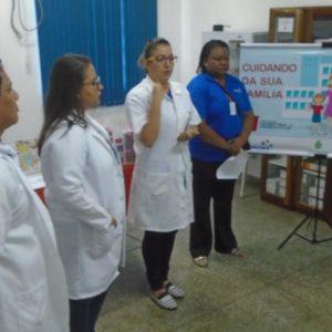 Taxa de natalidade e prevenção de doenças  sexualmente transmissíveis são temas em Itacoatiara