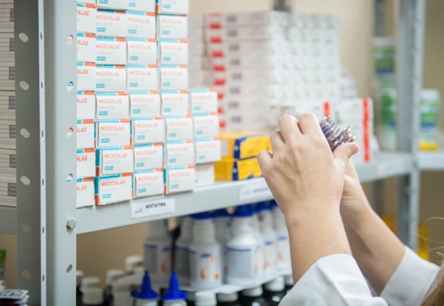 Presos recebem vitaminas para melhorar imunidade