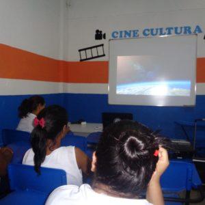 Projeto Cine Cultura – Cinema é usado como terapia para ajudar ressocialização dos internos nos presídios